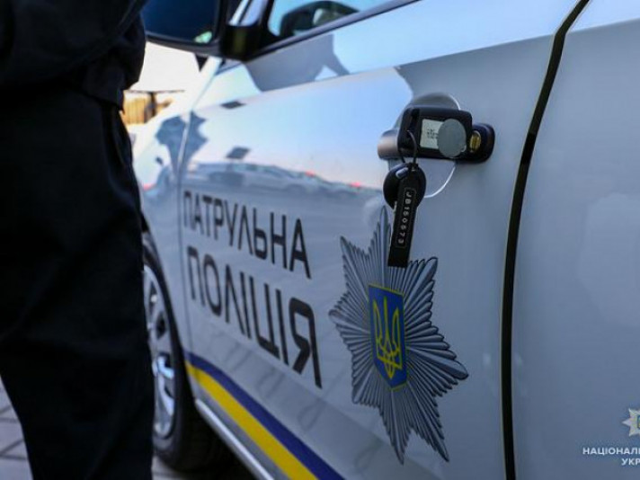 Патрульна поліція / Фото ілюстративне
