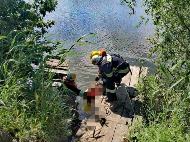 Рятувальники вкотре нагадують:  будьте обережні під час відпочинку на воді