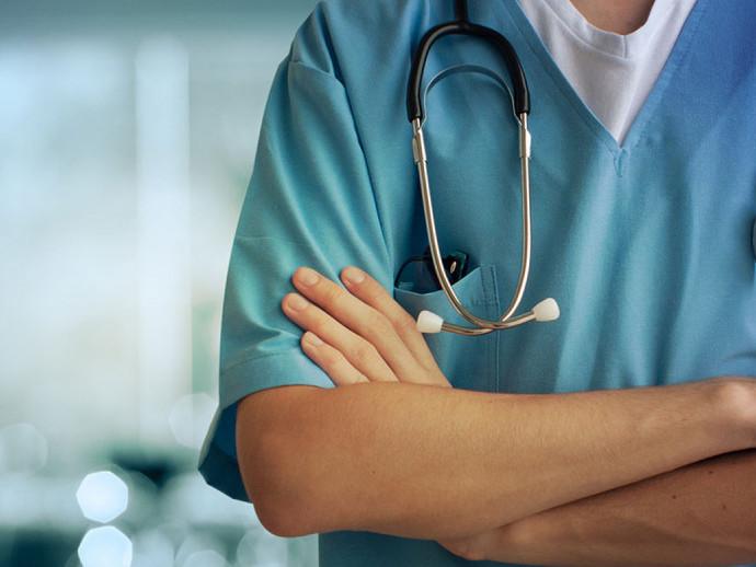Медичні вакансії пропонують на Волині