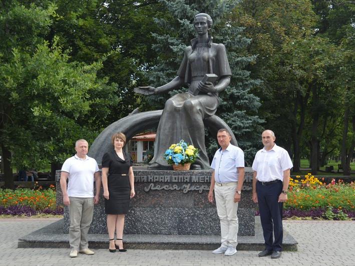 107 років тому померла Леся Українка