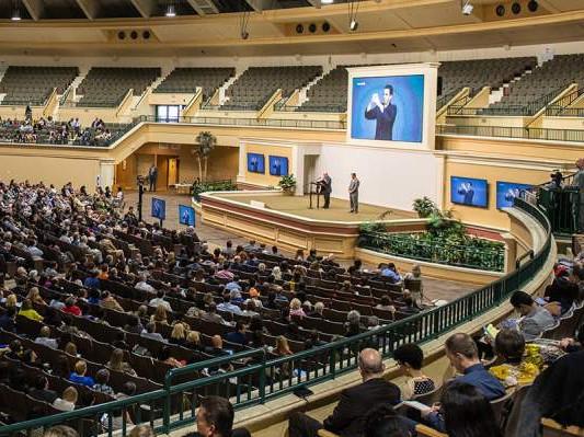 У Волинській області конгрес Свідків Єгови 2020 відбувається онлайн