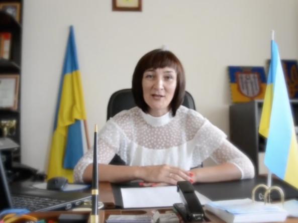 Наталія Сіховська