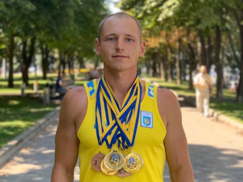 Віктор Свиридюк