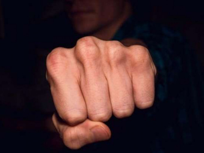 Бійка / Фото ілюстративне