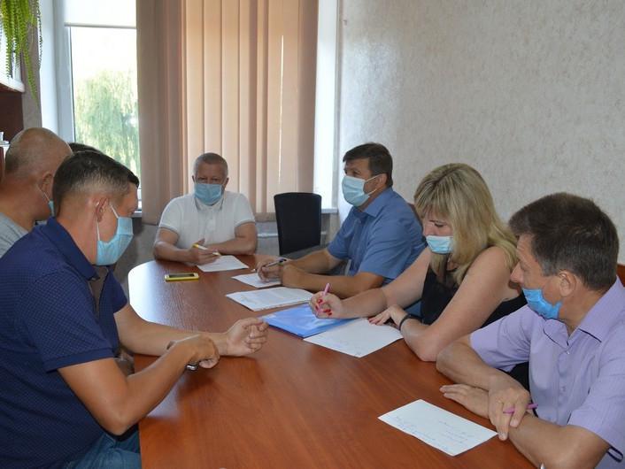 У Ковелі готуються до 29-ї річниці Незалежності України