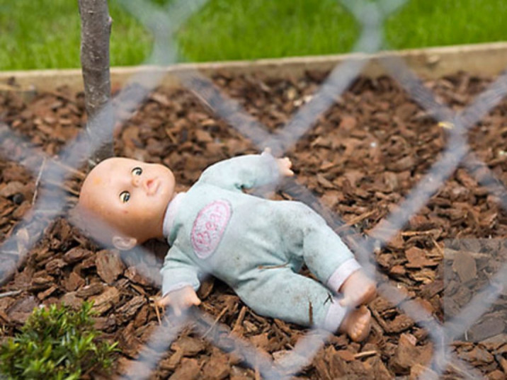 Дитина / Фото ілюстративне