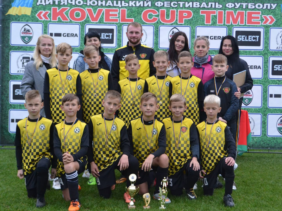 Команда з Хмельницького
