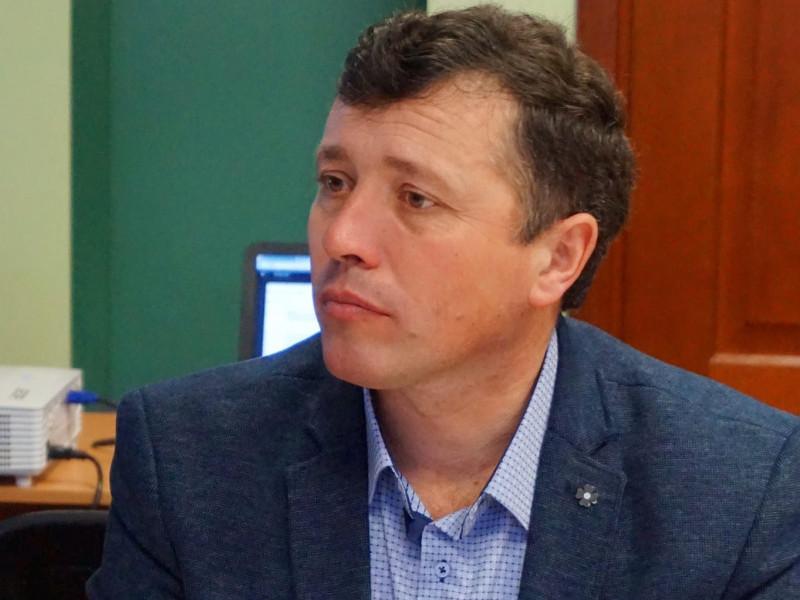 Віктор Ковальчук