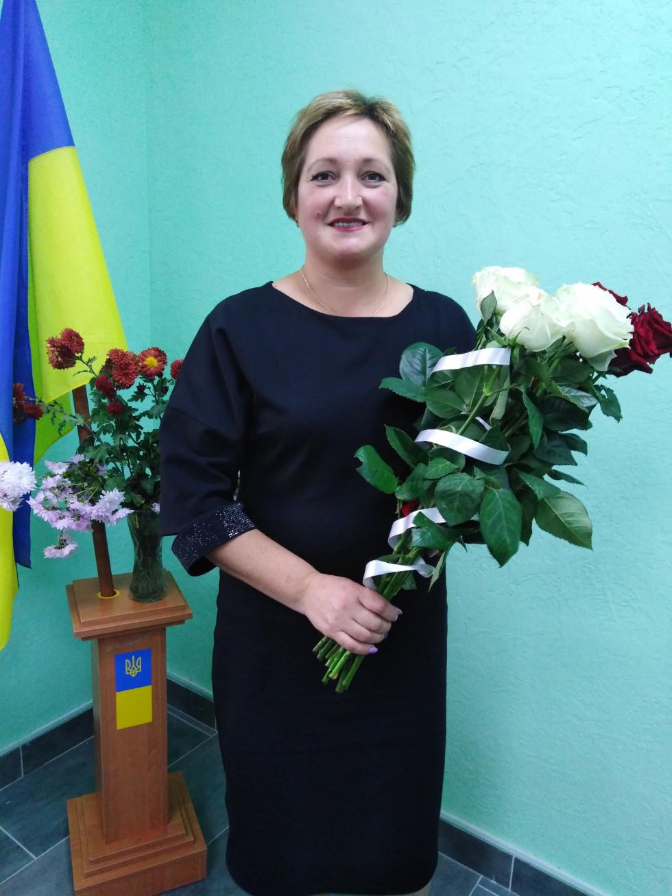 Інна Бондарчук