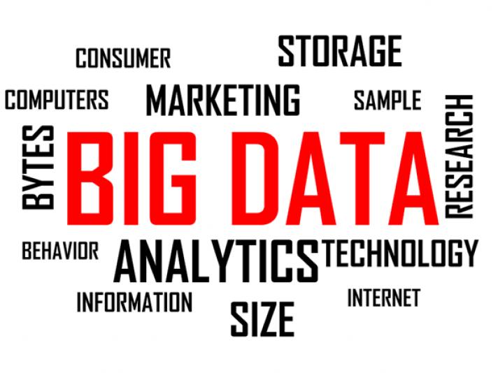 Big Data в Києві