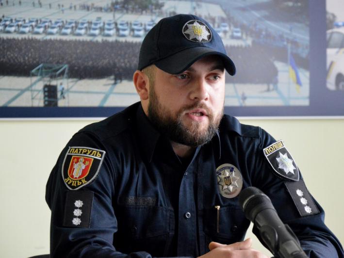 Олександр Вовченко