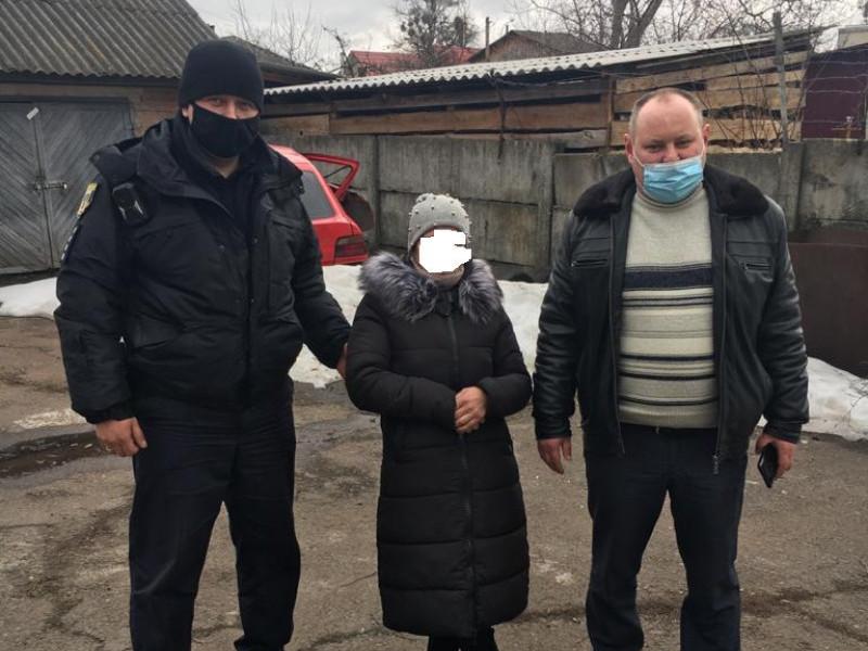У Ковелі знайшли спритницю з Чернігівській області, яка перебувала у розшуку
