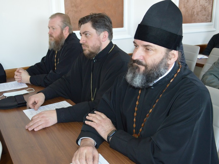 Керівники релігійних громад підтримали створення Ковельської ради церков