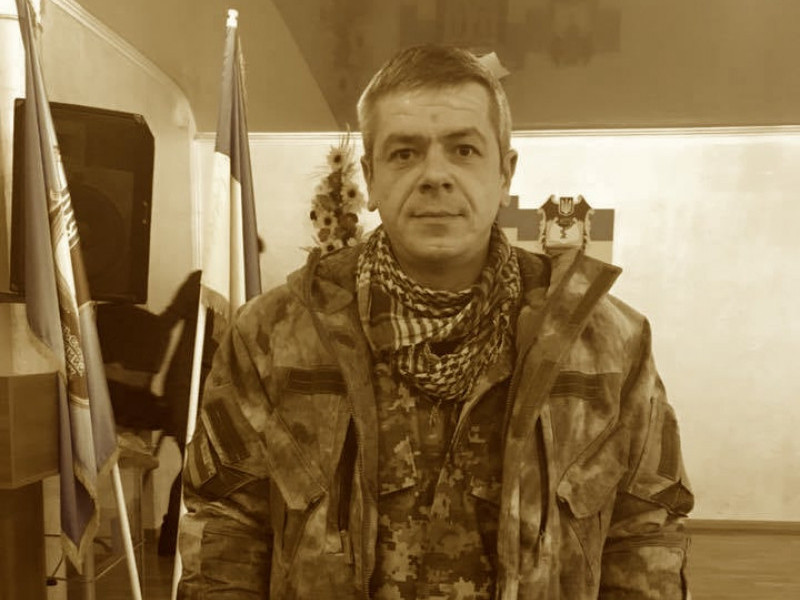 Євген Селін