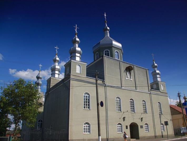 Собор Благовіщення Пресвятої Богородиці ПЦУ
