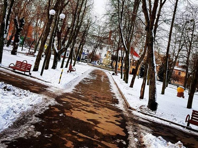 ea75fbfc93242b Ковельський календар, 11 лютого: день народження у Наталії Тхоржевської і  Миколи Печенюка