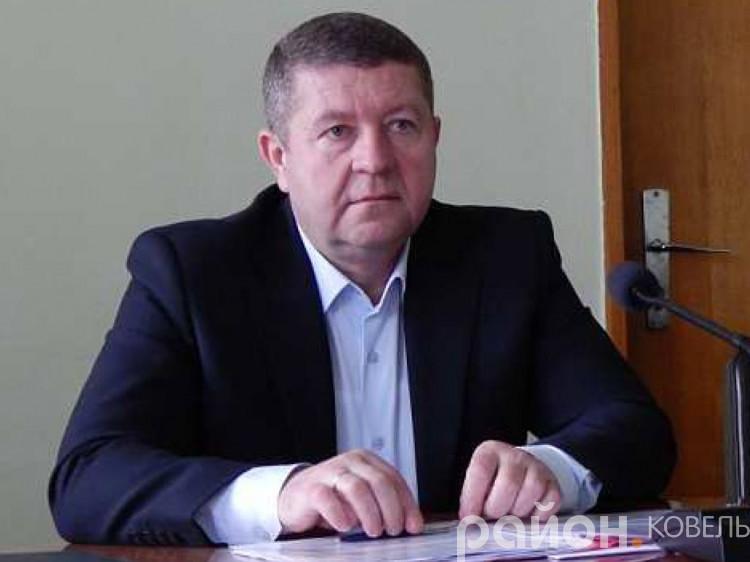 Віктор Козак