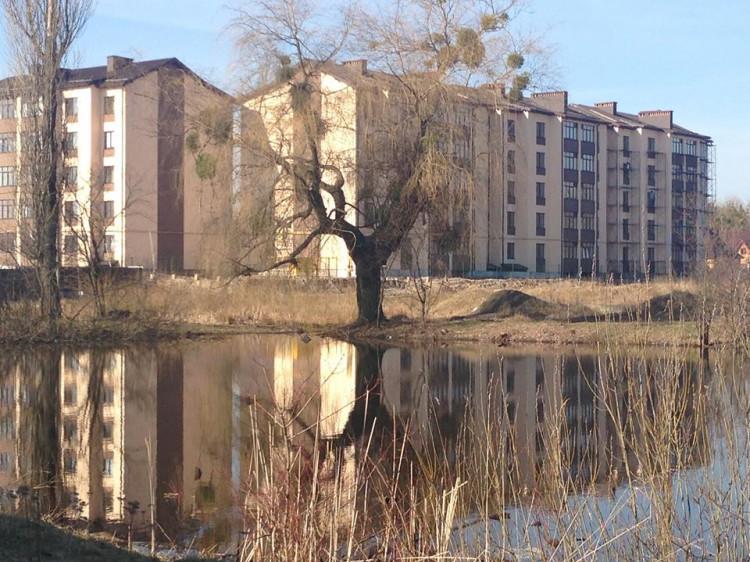ЖК «Парковий квартал»