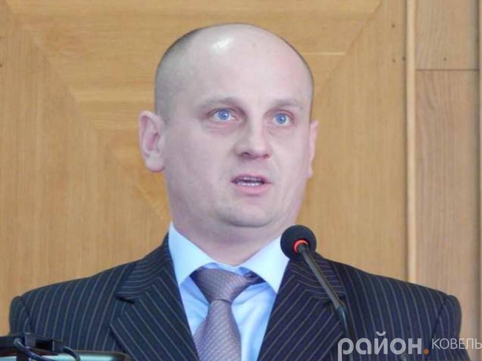 Олександр Пасенковський