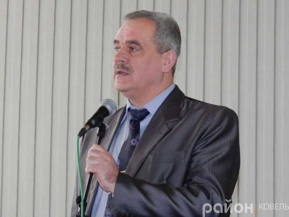 Роман Кульцман