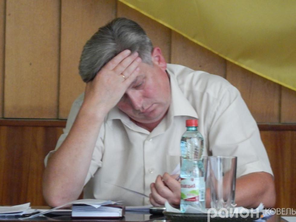Степан Топольський