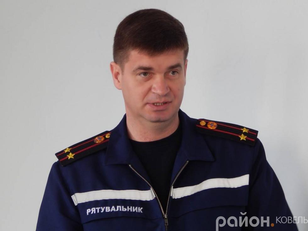 Володимир Войтанік
