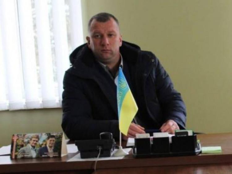 Віталій Кашик