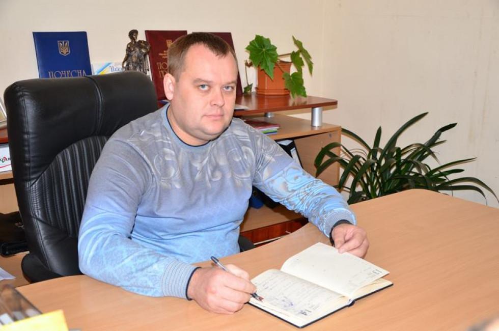 Сергій Корсак