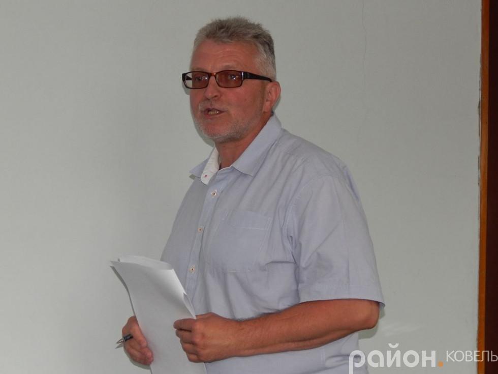 Ігор Пащук