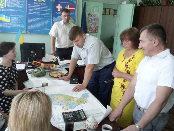 Три села Турійського району можуть увійти до Ковельської громади