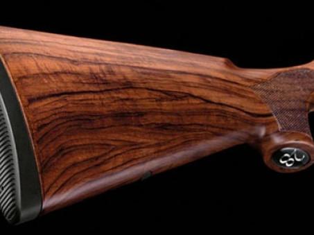 Приклад гвинтівки