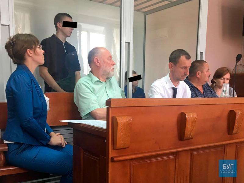 Суд об'єднав два обвинувачення в одне провадження