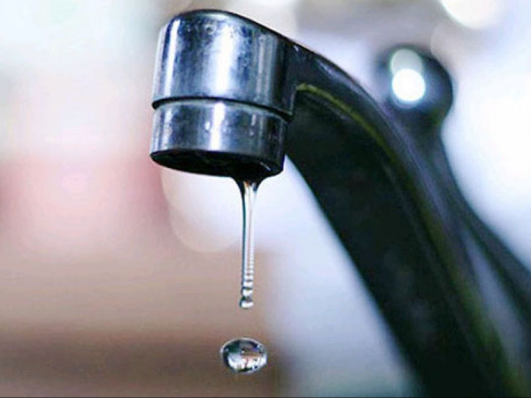 Частині ковельчан воду постачатимуть погодинно