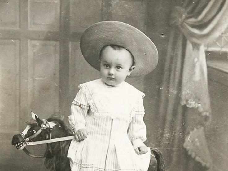 130 років тому: професійна світлина з ковельського фотосалону