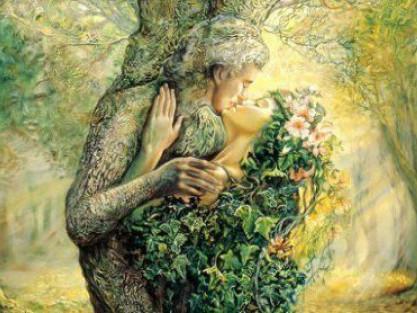 «Лісова пісня»