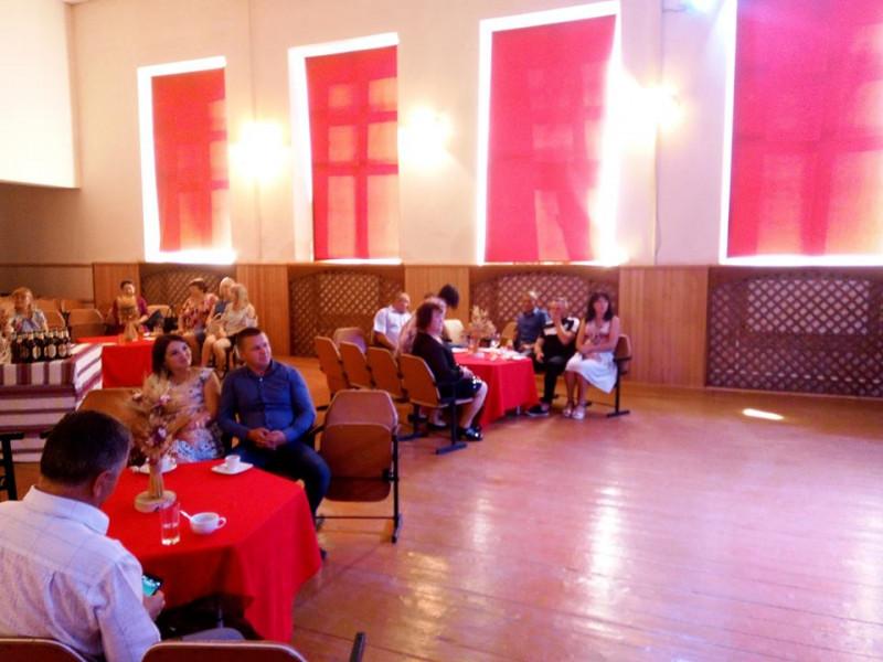 Напередодні свята у Дубівській громаді відбулася зустріч з підприємцями громади
