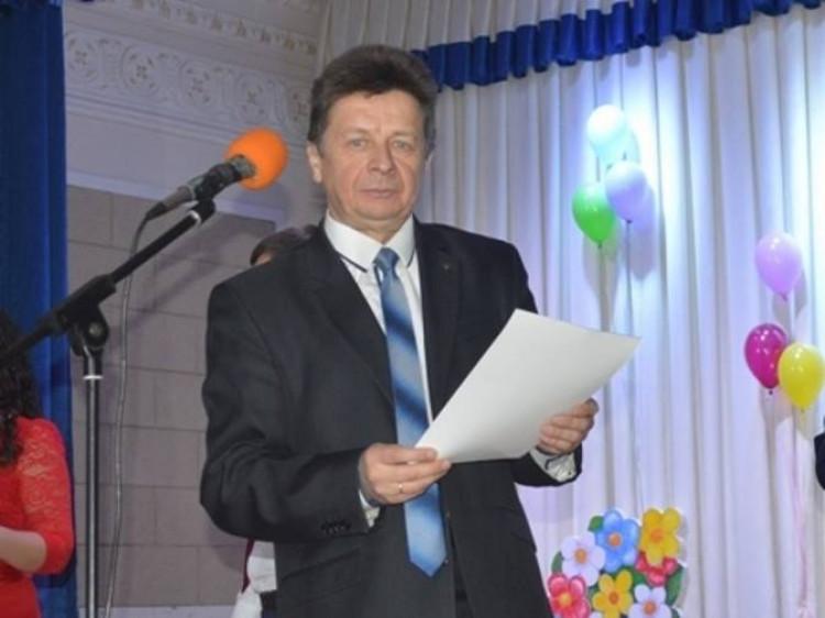 Віктор Бичковський