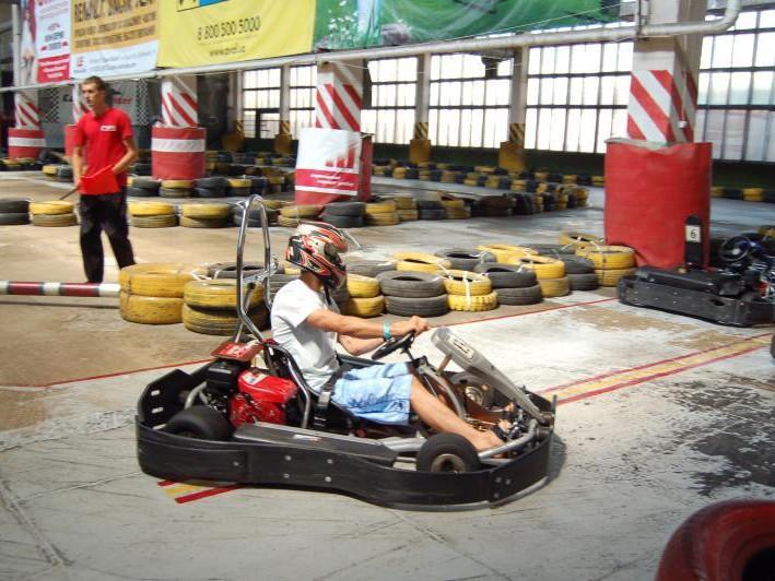 У луцькому «Адреналін Сіті» – спортивний фестиваль