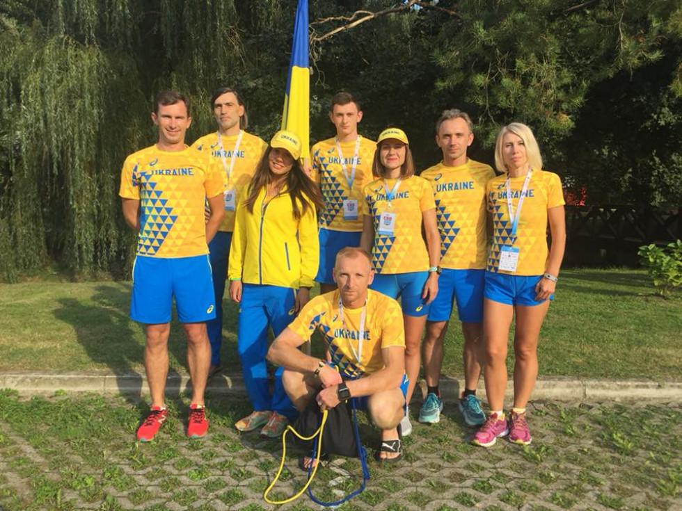 Ультразбірна України