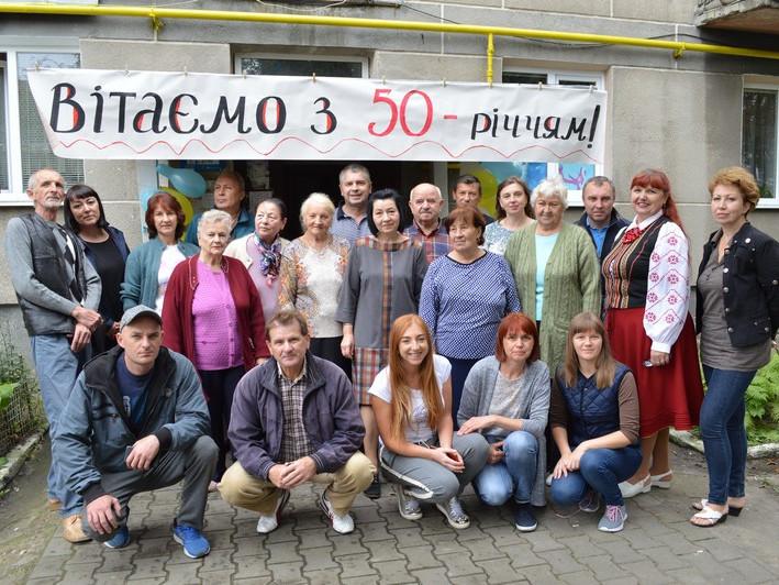 Мешканці будинку № 2 на вулиці Смирнова