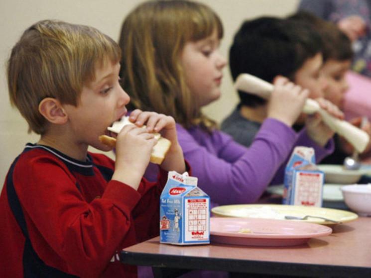 Затвердили ціни на харчування у школах