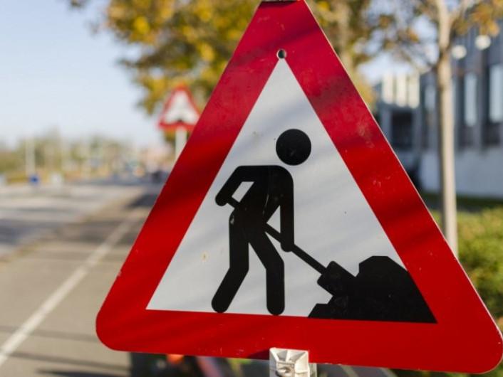 Із резервного фонду міста спрямують 769 тисяч гривень на поточний ремонт доріг