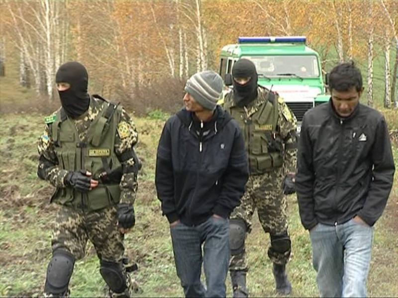 Судили чеченця – громадянина Росії, який переправляв до Польщі нелегалів