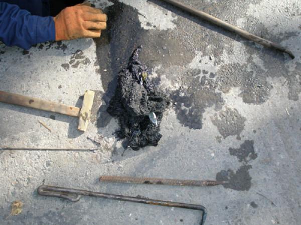 За тиждень у Ковелі у каналізації трапилось 47 забоїв