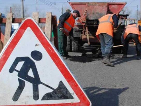 «Укравтодор» хоче відремонтувати ділянки автодороги, яка проходить через Ковельщину