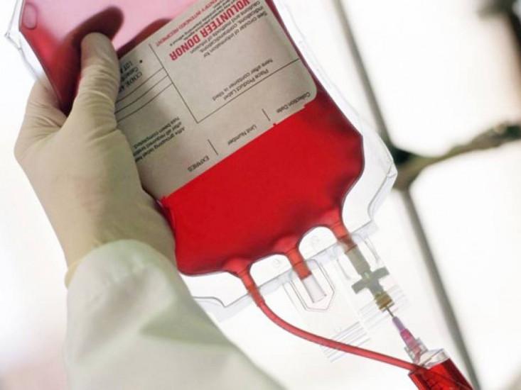 Ковельчан закликають приєднатись до акції зі здачі крові