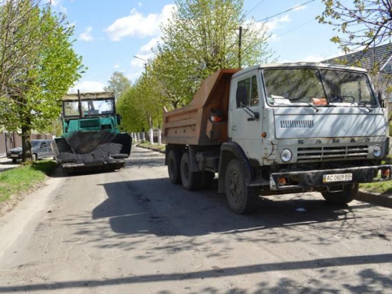 У Ковелі комунальні матеріали вивозять на приватні об'єкти, – депутатка міської ради