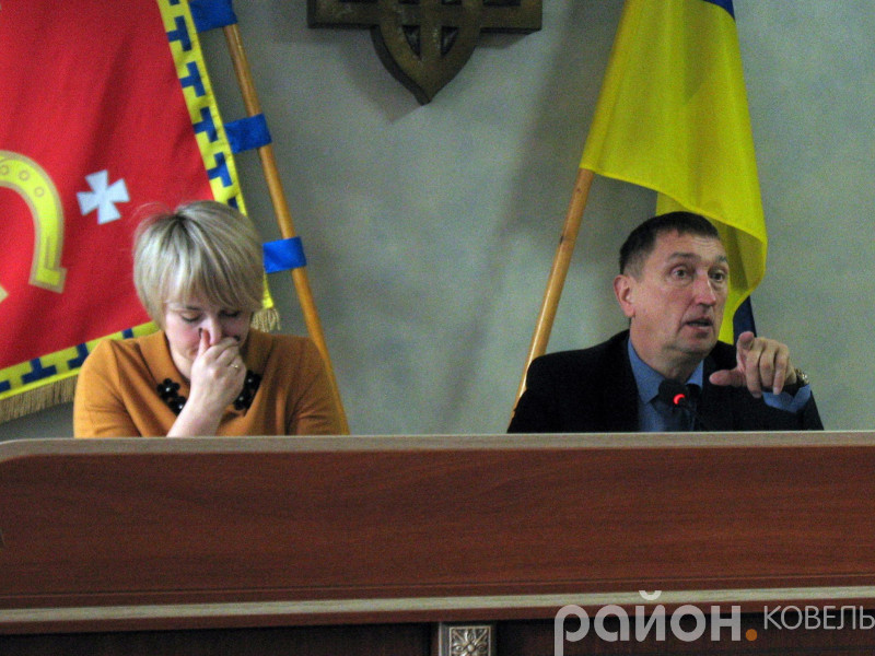 Олег Кіндер доручив головному освітянину міста розібратися із директорами шкіл