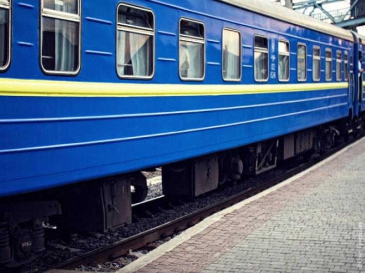 До Дня захисника України курсуватиме додатковий поїзд з Ковеля до Києва