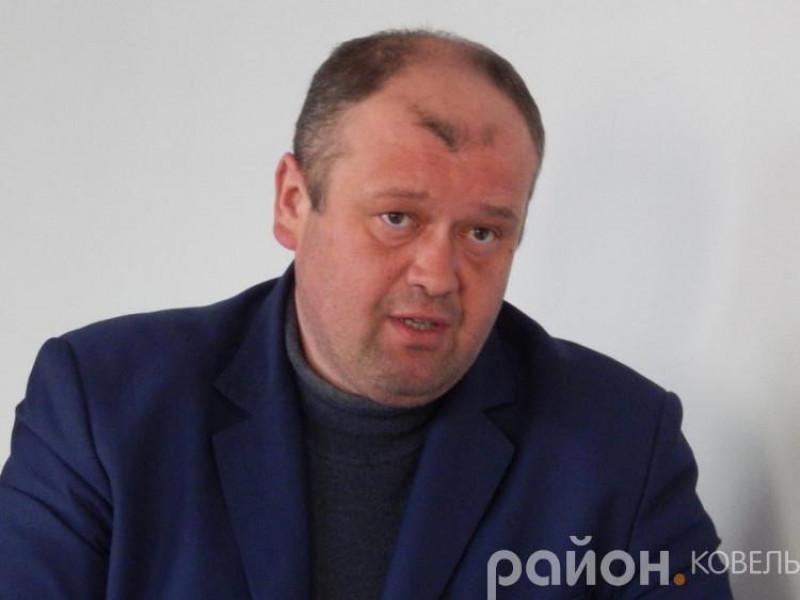 Андрій Стернічук